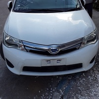 Toyota Axio 1,4L 2015