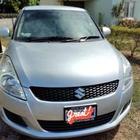 Suzuki Swift 1,2L 2013
