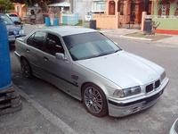 BMW M3 3,0L 1994