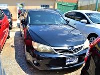 Subaru Impreza 1,8L 2009
