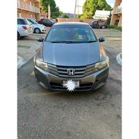 Honda City 1,5L 2010