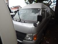 Nissan Caravan 2012