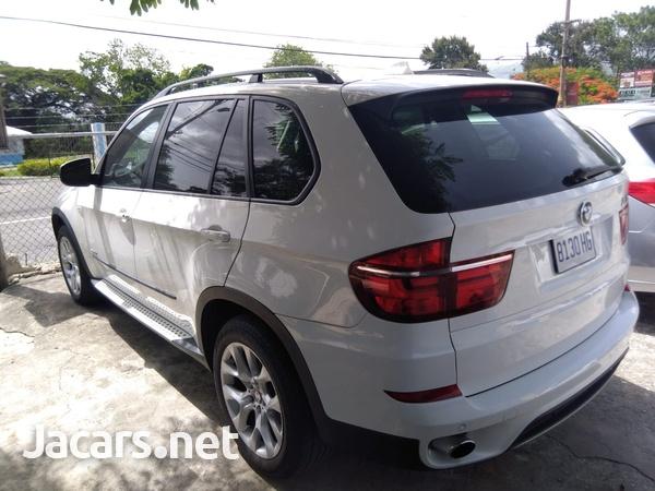 BMW X5 2,0L 2012-5