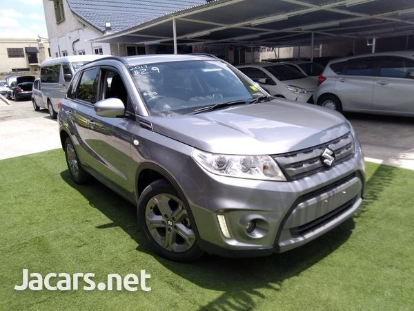 Suzuki Vitara 2,0L 2017-3