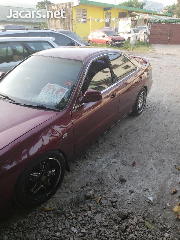 Honda Integra 1,5L 1996-1