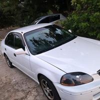 Honda Civic 1,5L 1997