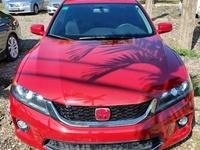 Honda Accord 1,5L 2015