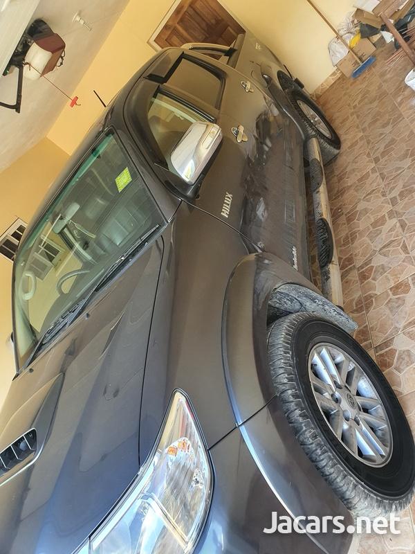 Toyota Hilux 3,0L 2015-10