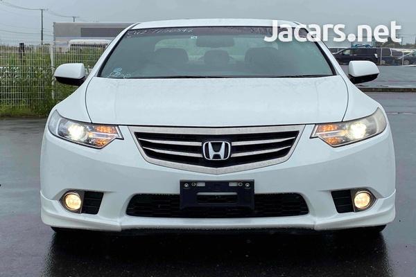Honda Accord 2,4L 2012-10