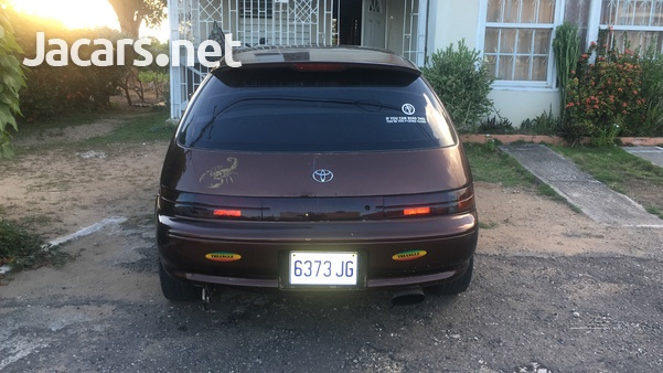 Toyota Corolla 1,6L 1994-5