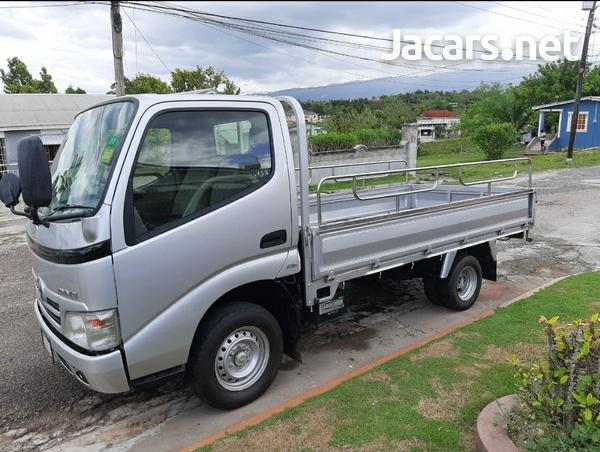 2012 Toyota Dyna Truck-1