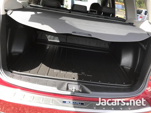 Subaru Forester 2,0L 2013-5
