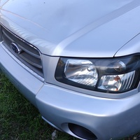 Subaru Forester 2,0L 2003