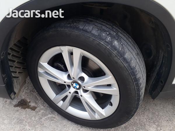 BMW X1 1,8L 2018-9