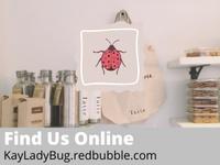 KayLadyBug Online Store