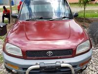 Toyota RAV4 1,8L 1995