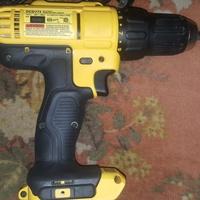 DeWALT DCD771 Hammer Drill