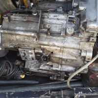 Honda Civic D17 Transmission