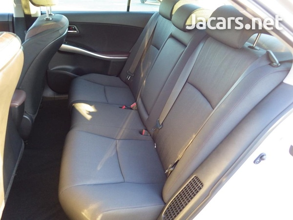 Toyota SAI 2,4L 2014-10