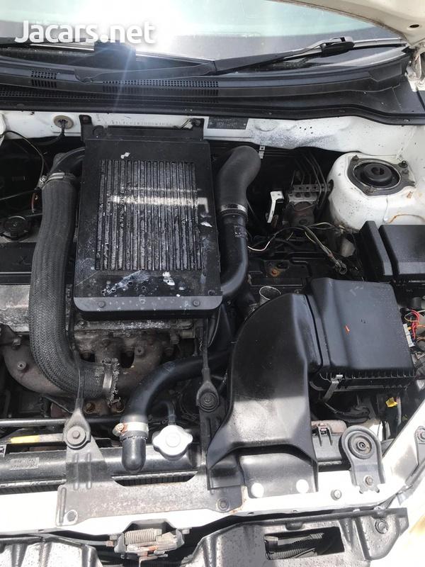 Mitsubishi Lancer 1,5L 2003-11