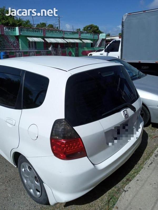 Honda Fit 1,3L 2007-2