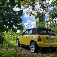 Mini Cooper 1,6L 2006
