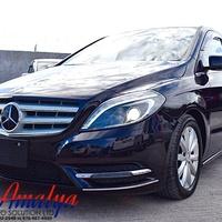 Mercedes-Benz B-Class 2,0L 2014
