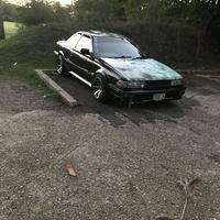 Toyota Levin 1,6L 1989