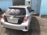 Toyota Vitz 1,5L 2011