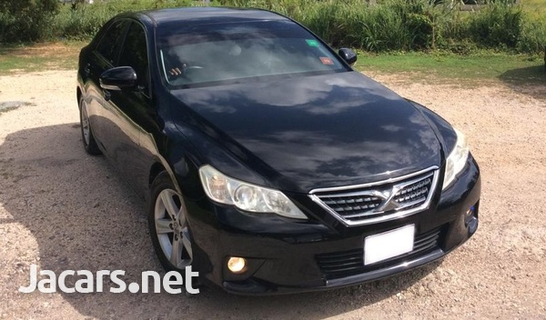 Toyota Mark X 2,5L 2012-2
