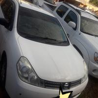 Nissan Wingroad 1,9L 2012