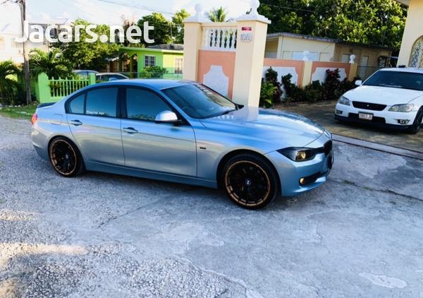 BMW 3-Series 2,0L 2013-3