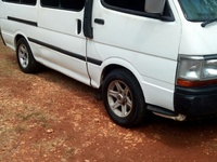 Toyota Hiace Bus 3,0L 1998