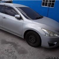 Nissan Teana 1,4L 2014