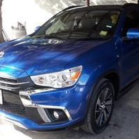 Mitsubishi ASX 2,4L 2018