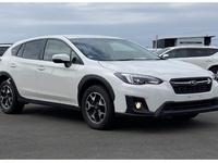 Subaru Impreza 2,0L 2018