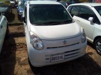 Suzuki Alto 1,2L 2011