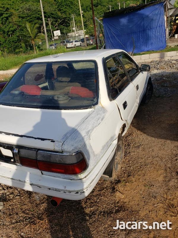 Toyota Corolla 1,6L 1991-5