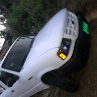 Ford Ranger 3,0L 2001