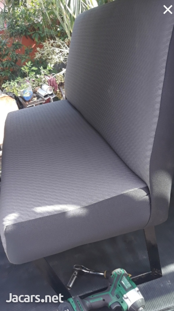 SEARCHING FOR BUS SEATS.LOOK NO FURTHER 8762921460-12