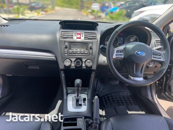 Subaru Impreza 1,6L 2015-8