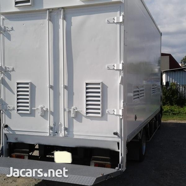 2010 Isuzu Elf Truck-5
