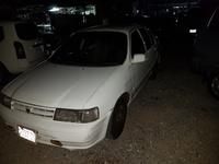 Toyota Tercel 1,3L 1994