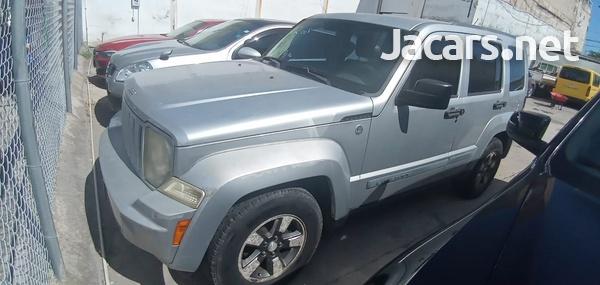Jeep Liberty 3,7L 2008-7