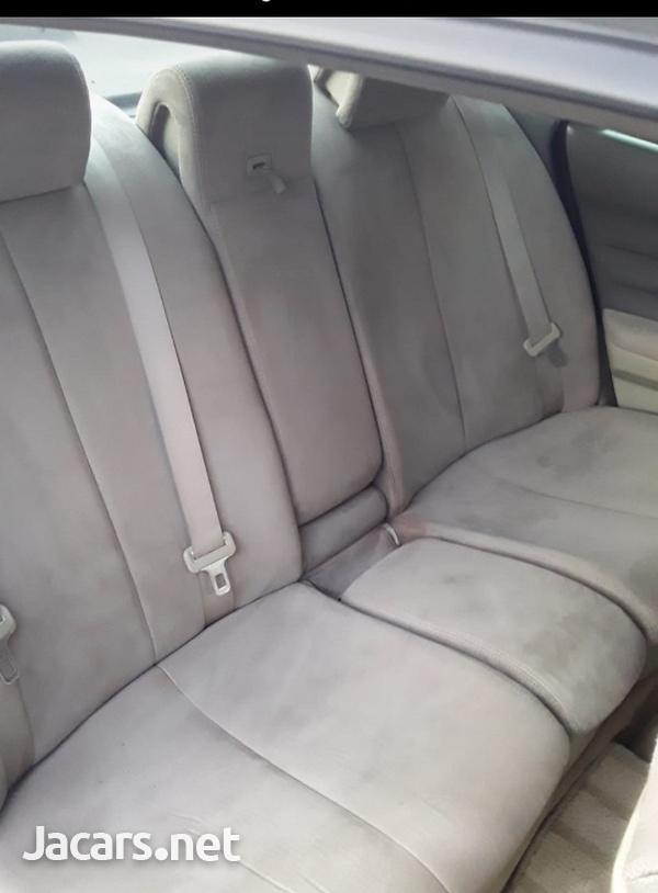 Nissan Teana 2,4L 2008-4