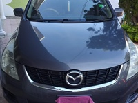 Mazda MPV 2,2L 2007