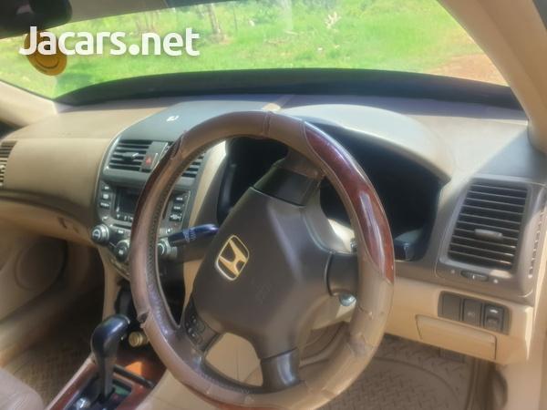 Honda Accord 2,0L 2007-4