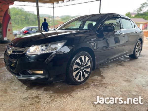 Honda Accord 2,0L 2013-3