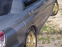 Subaru Impreza 1,2L 2007