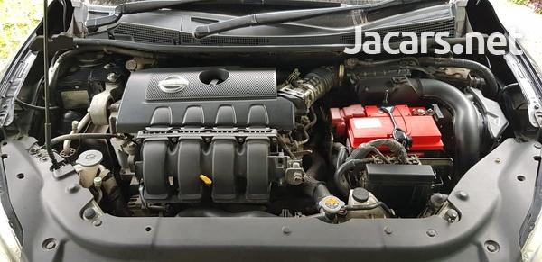 Nissan Sylphy 1,8L 2013-4